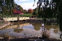 Tim Neville Arboretum