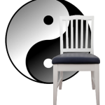 Mildly Extreme Yang Chair Chi