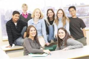 VCE Students